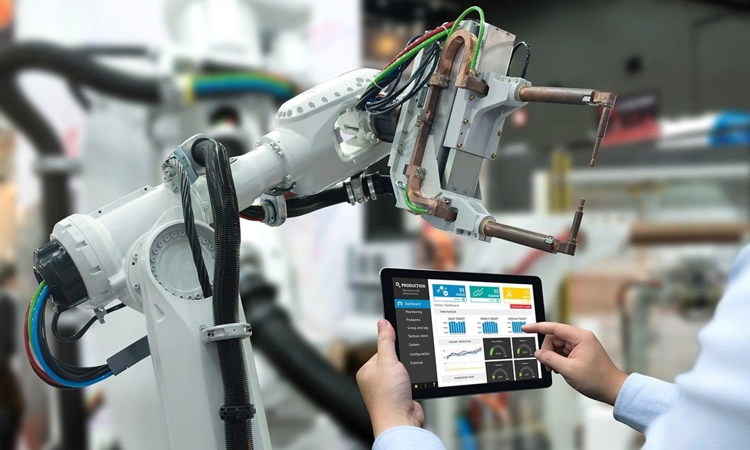 rendeljen kereskedő robotot