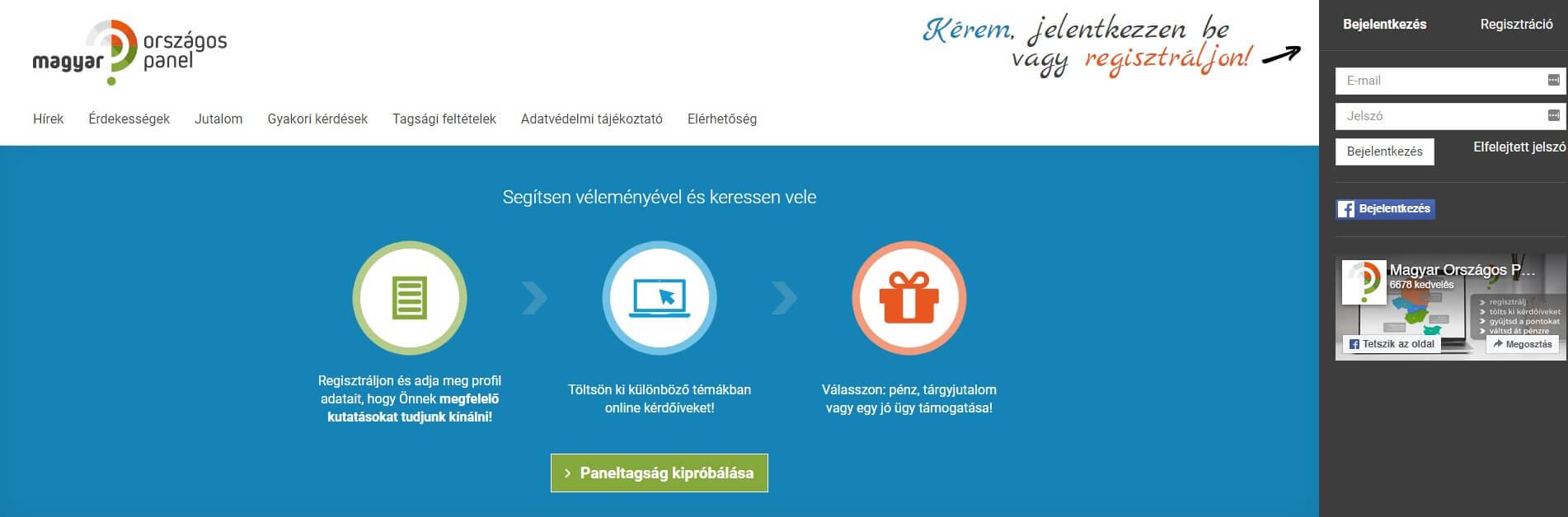 weboldal minősítése online kereset opciók bónuszokkal