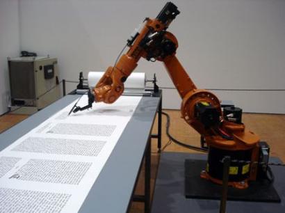 Azure robot integrálása