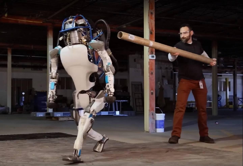 Hogyan rendelj robotot egy programozótól? – 1. rész