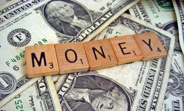 pénz opció