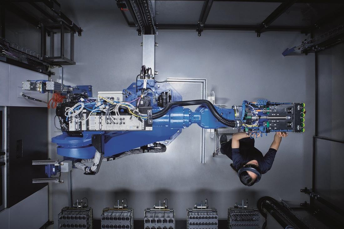 Megállíthatatlanul terjeszkedik a dán robotikai cég a kelet-európai régióban - Műszaki Magazin