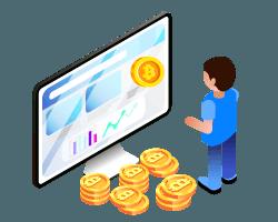 hogyan lehet bitcoin készpénzt szerezni a bitcoin magjából keresni bitcoinokat az erőteljes pc-hez
