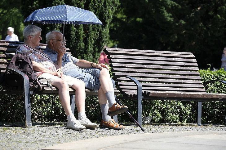 hogyan és hol kereshet pénzt a nyugdíjas