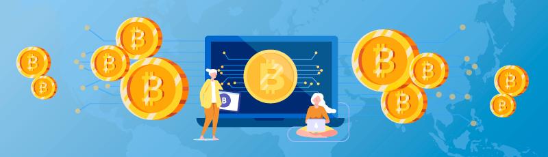 Ismét 10000$ egy Bitcoin ára! +160% emelkedés 50 nap alatt