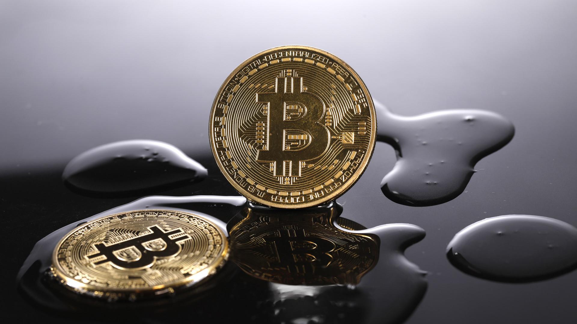 Rekord magas hash rate a Bitcoin rendszerében