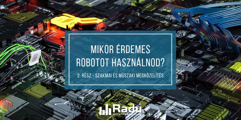 - Forex Robot Info