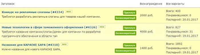 gyorsan keresni 300 rubelt