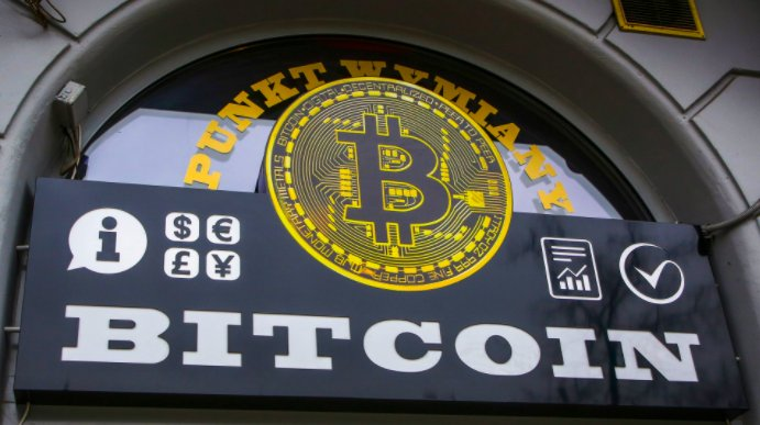 bitcoinok az ios-on