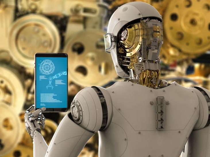 robot szövetséges lehetőségek dinamikus opció
