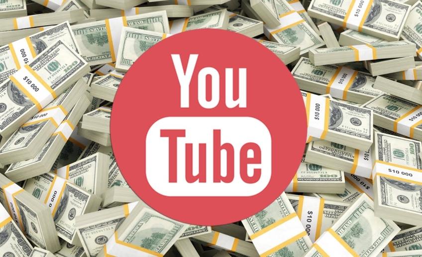 hogyan lehet pénzt keresni az interneten közzétett videókon bináris opciók listája 2020