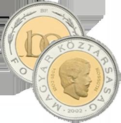 változat pénzt