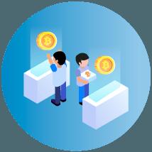 pénzt keresni a bitcoinon jelzéseket a tőzsdén való kereskedéshez