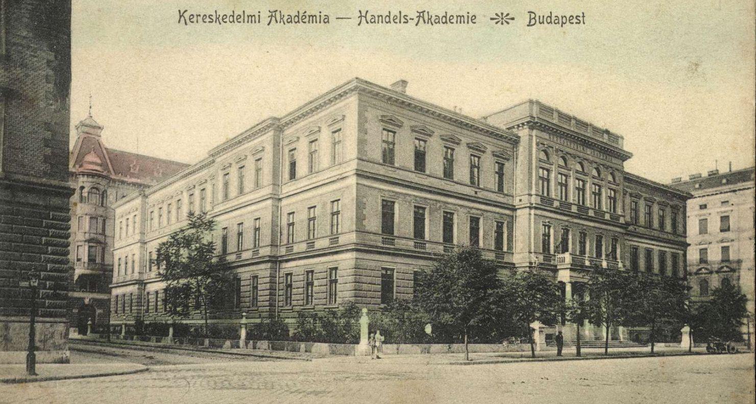 Dosiero:Kolozsvári Kereskedelmi Akadémia felügyelő bizottsága.jpg