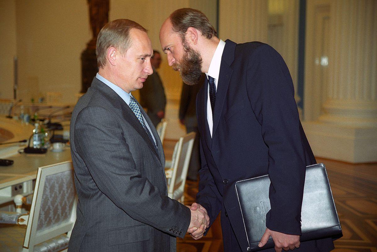 Navalnij esete nem egyedülálló: Putyin több ellenfelét is megmérgezték