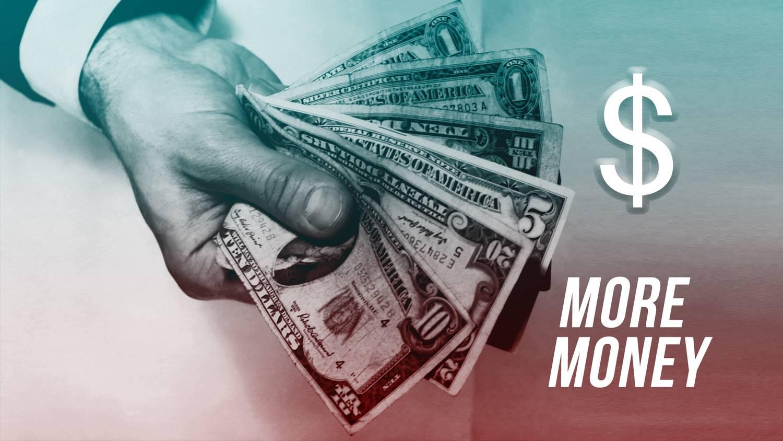nagy pénz, hogyan lehet ma elkészíteni
