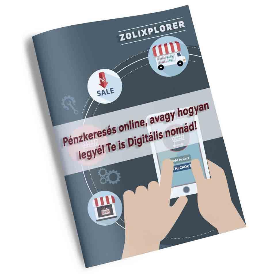 E-Könyvírás » internetes pénzkeresés