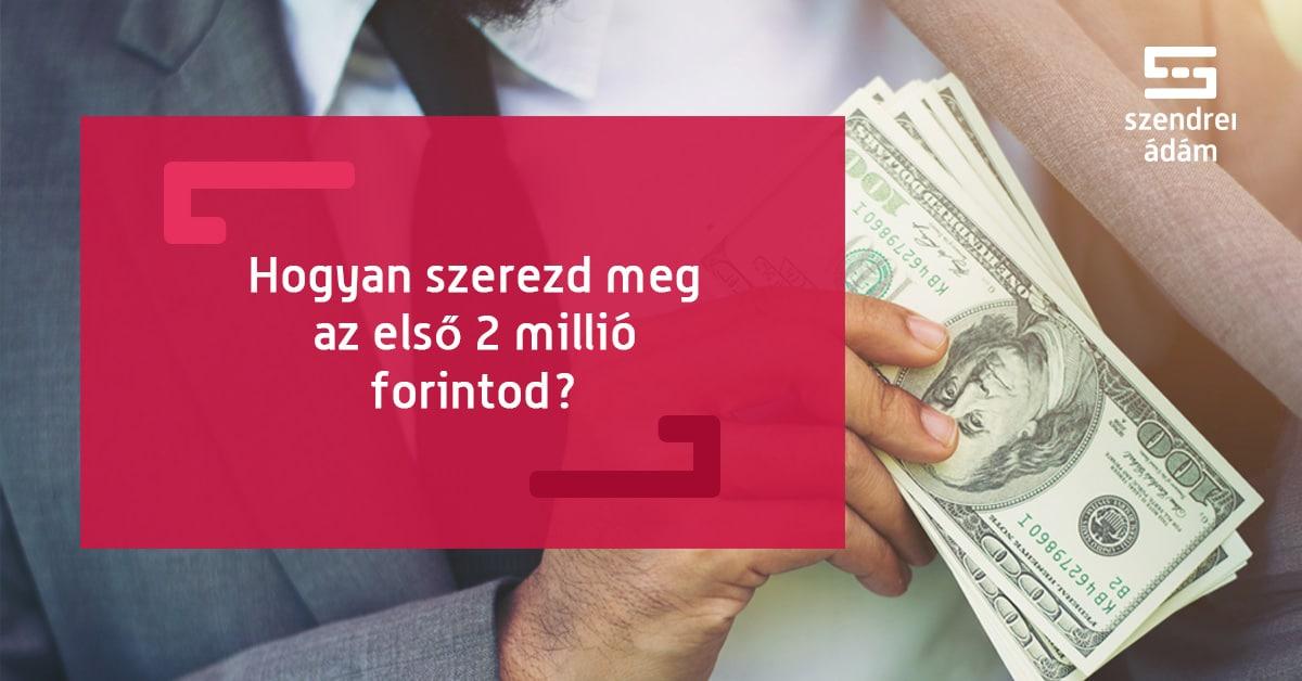 nézd meg, hogyan lehet nagy pénzt keresni