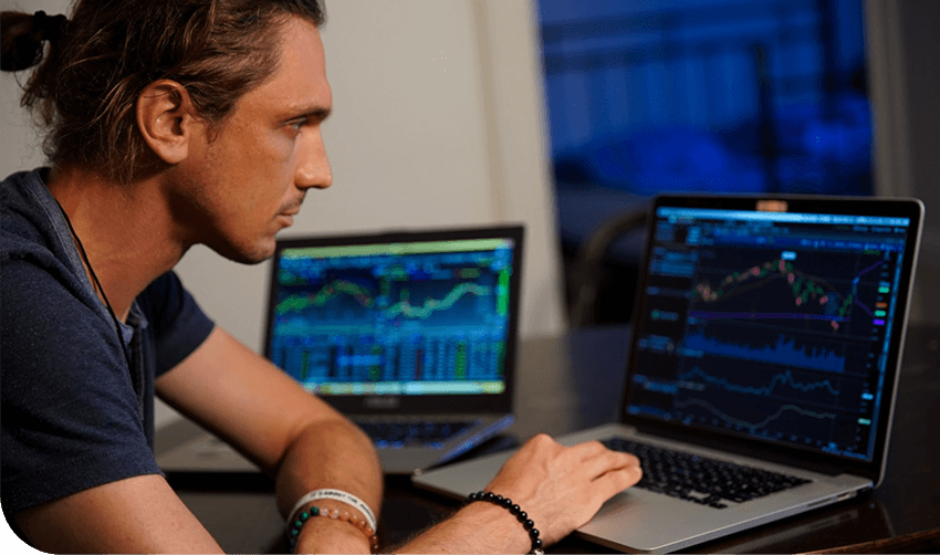 internetes oldal, ahol pénzt lehet keresni trendvonal kereskedési videó