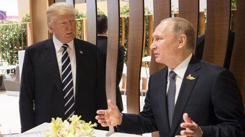 hogyan szerezte Putyin a pénzét minden a trendvonalakról
