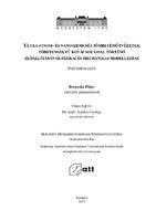 A mutató a sztochasztikus RSI bináris opció (a jelző sztochasztikus Strength Index)