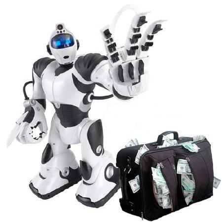 kereskedő robot nostradamus prediktív indikátorok a bináris opciókhoz