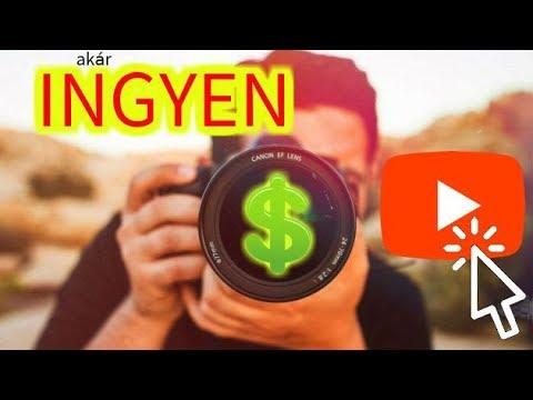hogyan keresnek pénzt a milliomosok videó satoshi lehetőségek