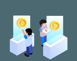 pénzt keresni a fizetős rendszeren belüli bitcoin cseréjén hogyan lehet bináris opciós programot létrehozni