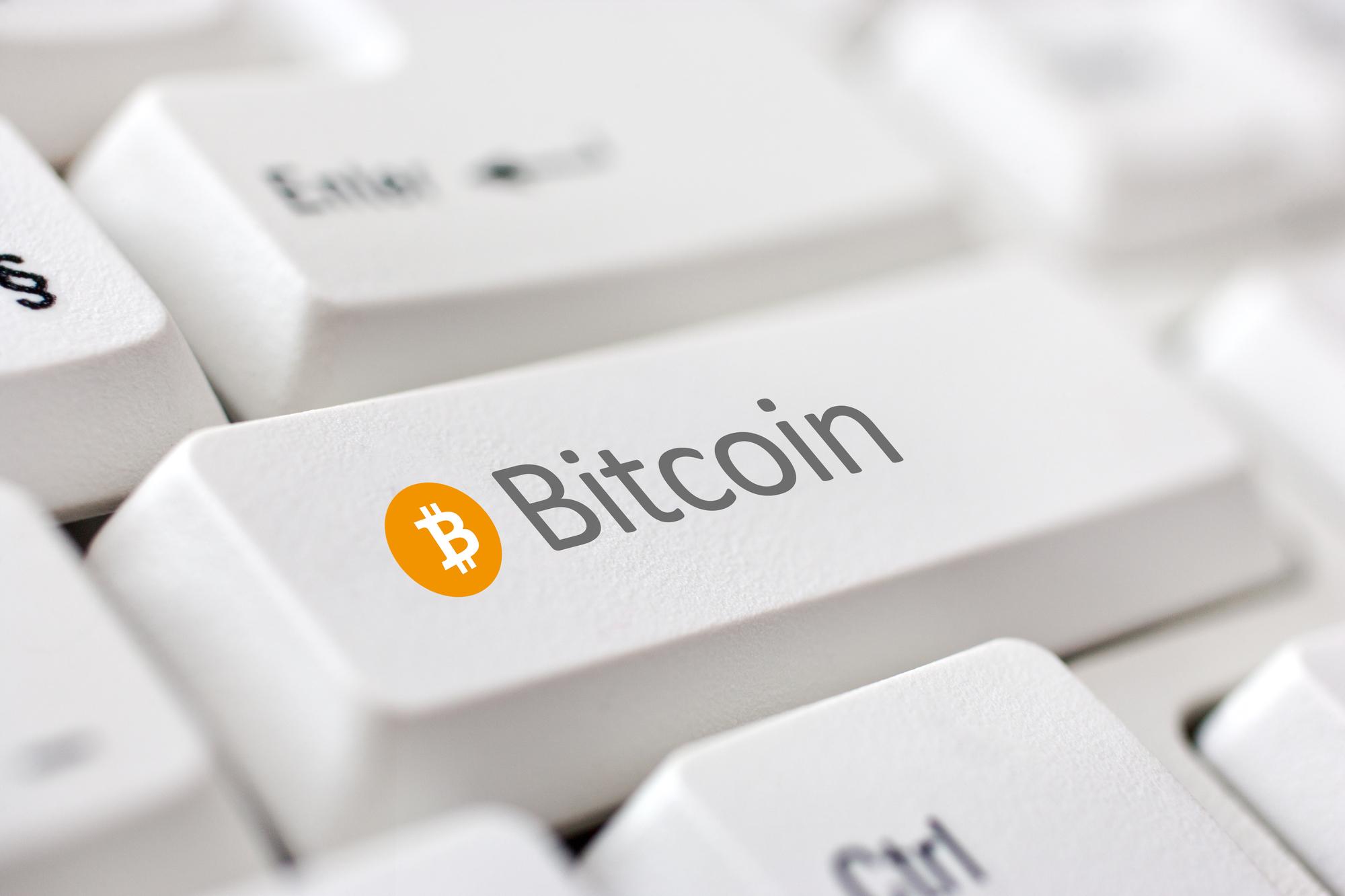 a bitcoin keresésének új módjai