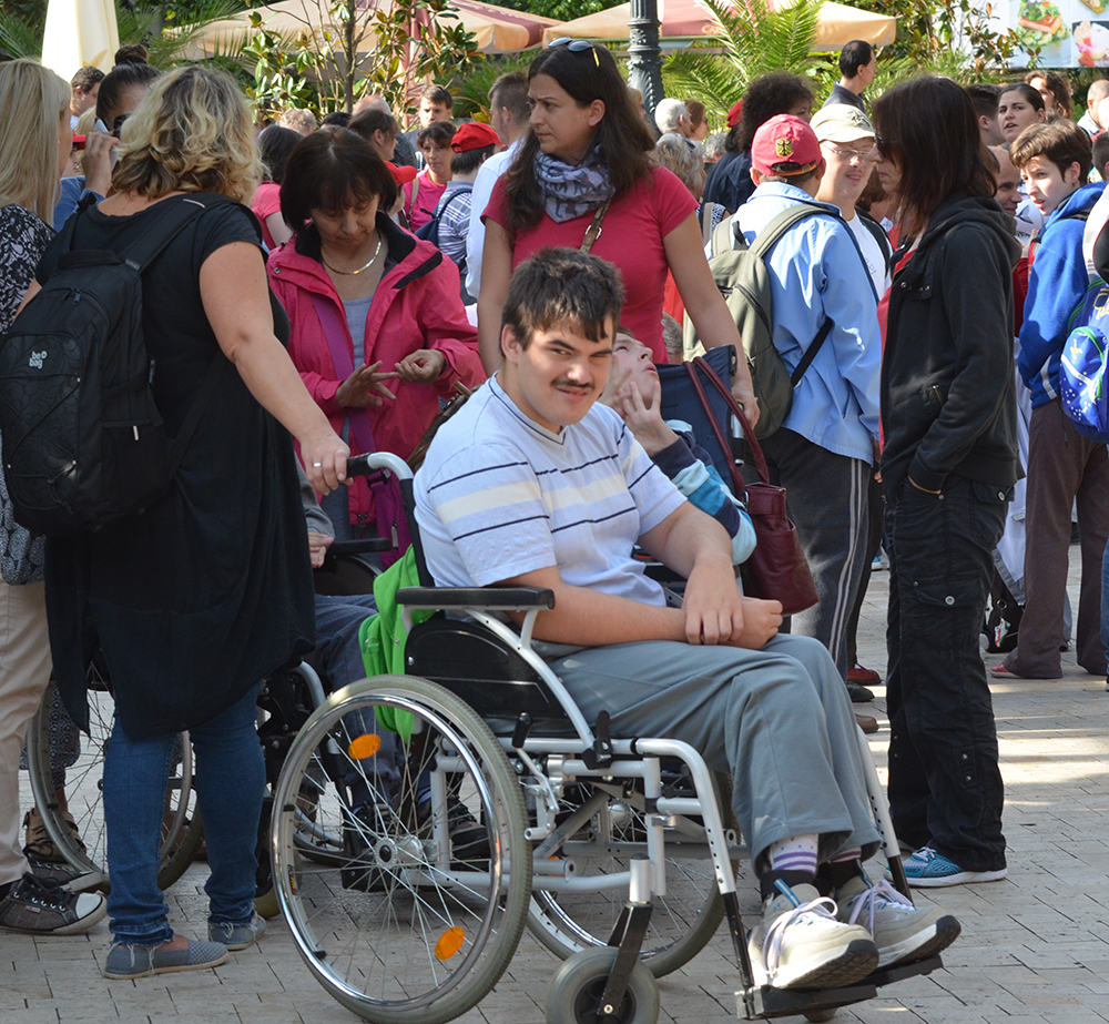 hol kereshet egy fogyatékkal élő ember bevezetés a lehetőségekhez