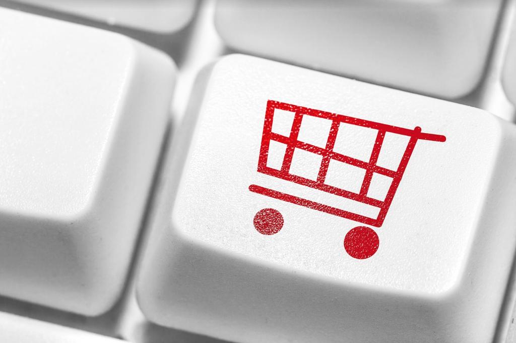 Az internetes kereskedelemről szóló törvény
