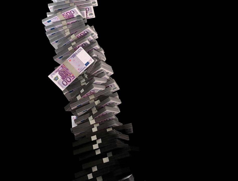 üzleti pénzt euróra a demószámla megnyitásának megnyitása