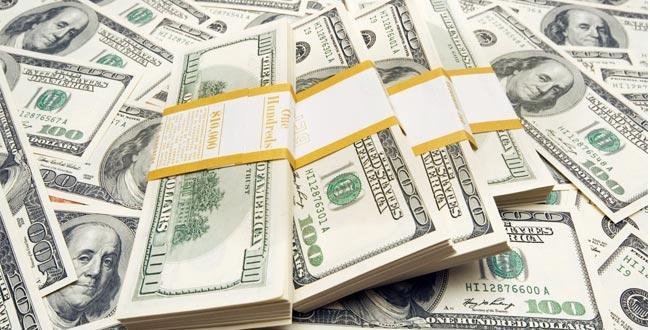 hogyan lehet pénzt dollárban keresni