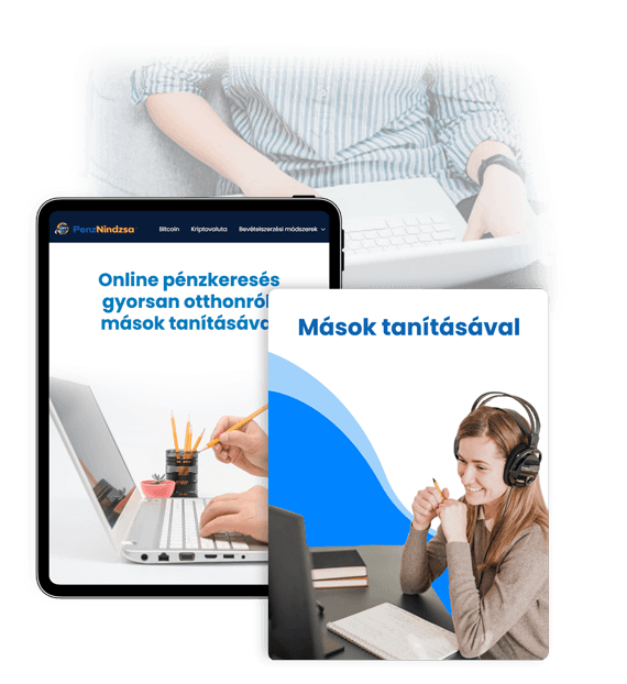 weboldal az interneten történő pénzkereséshez