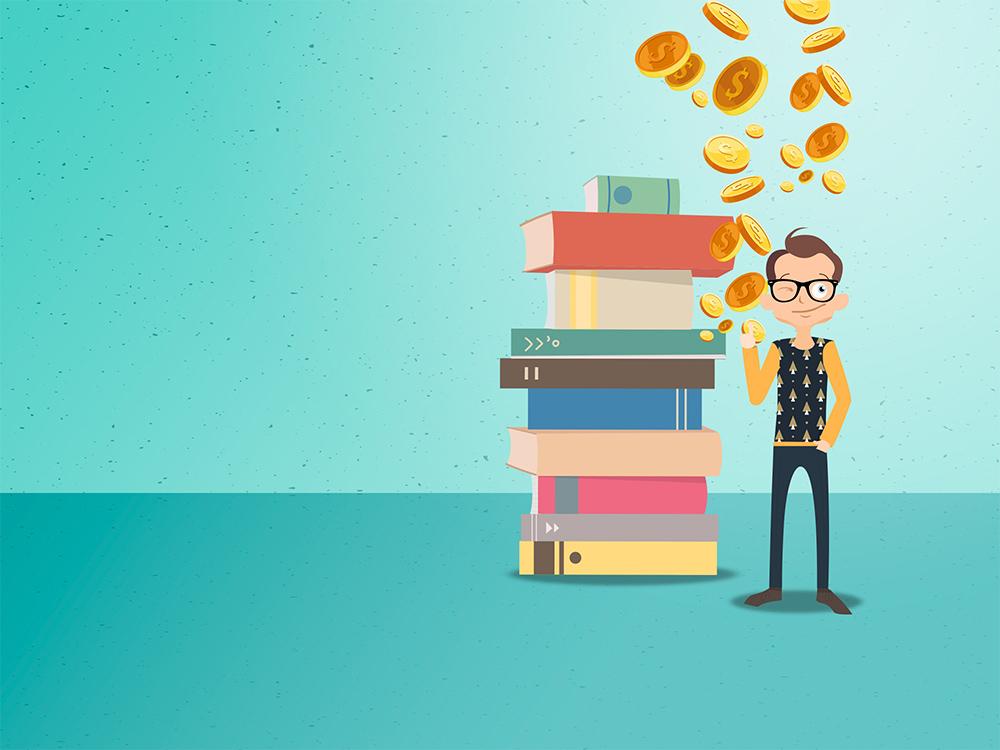 hogyan lehet pénzt keresni passzív jövedelemként