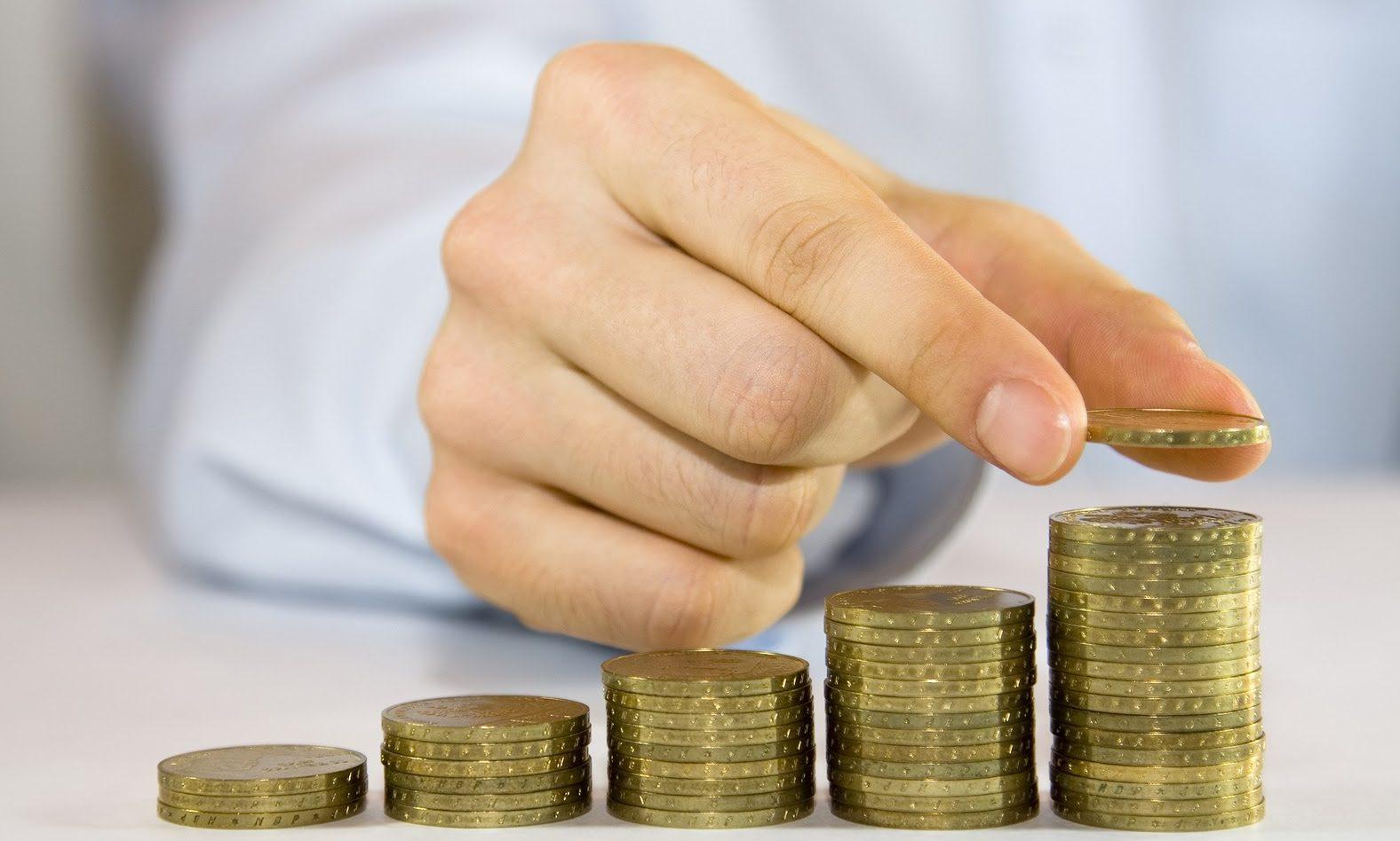 hogyan lehet pénzt keresni magánemberen