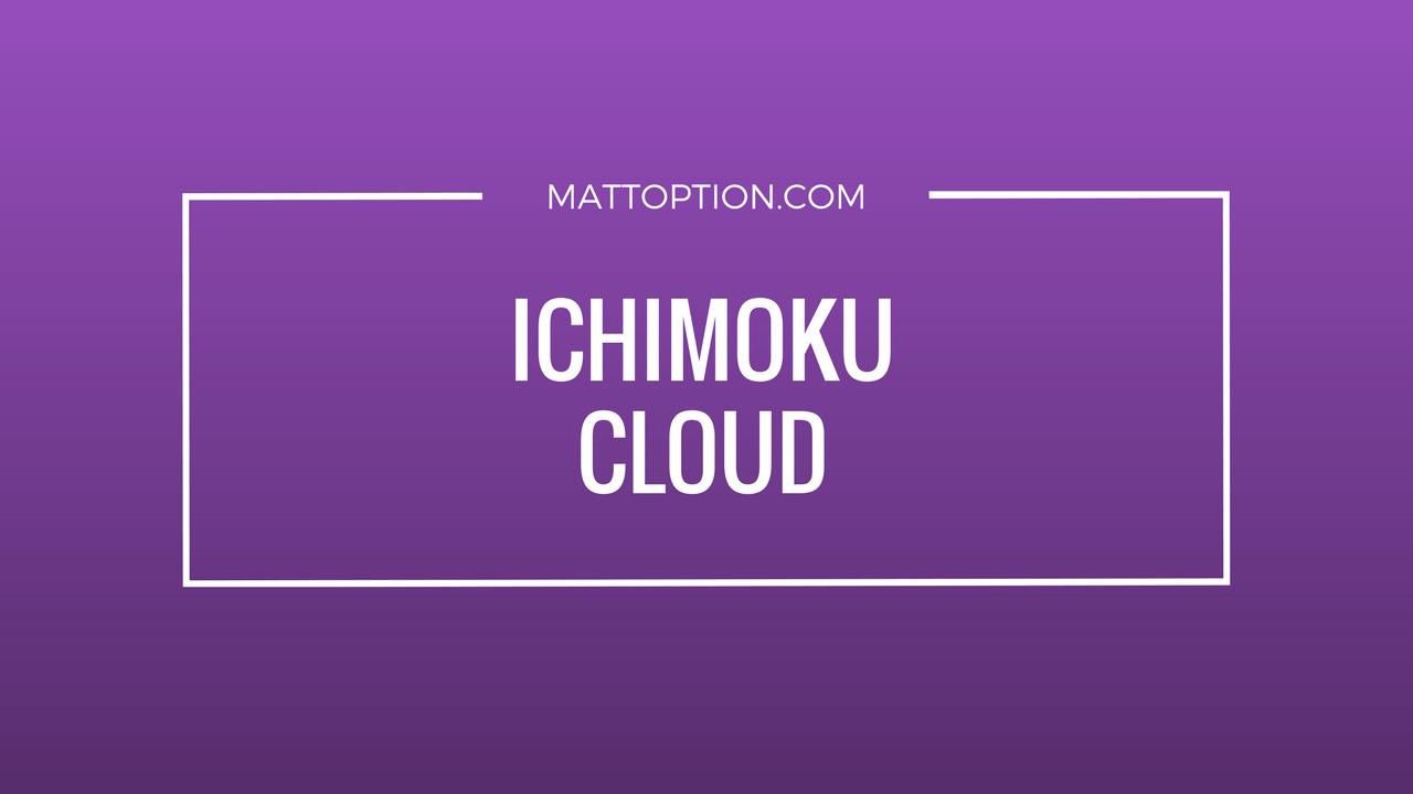 ischimoku felhő indikátor bináris opciókhoz