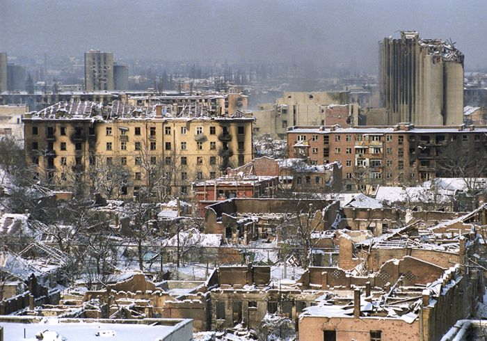 kereset az interneten Grozny