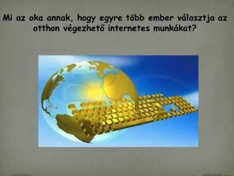 kereset az interneten kereset otthon