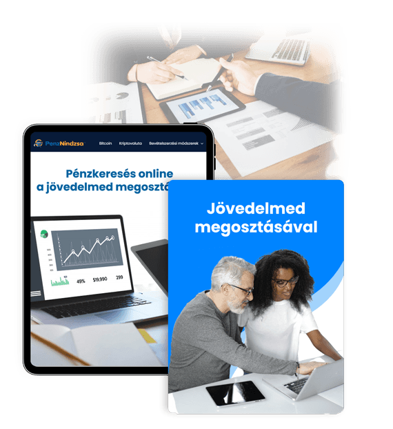 Internetes Pénzkeresési módszerek, lehetőségek