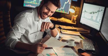 melyik piac jövedelmezőbb egy kezdő kereskedő számára