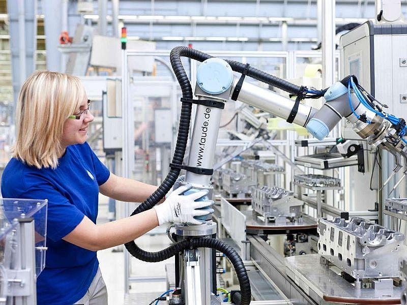 mennyibe kerül egy bináris robot