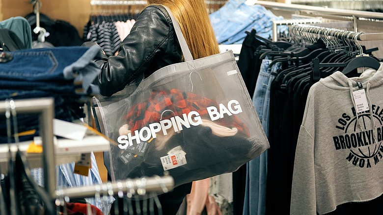 Átalakul az egyik népszerű bevásárlóközpont
