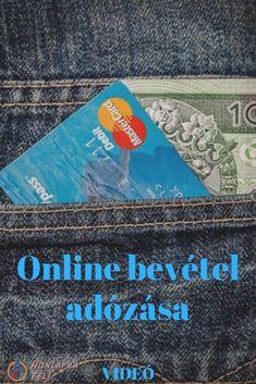 online bevétel a végrehajtáskor