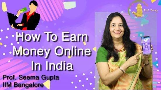 pénzt keresni online weboldal sablon