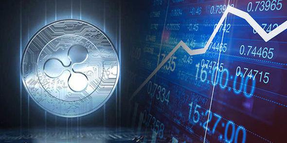 Ripple, Ripple coin, Ripple bányászat, vásárlás, befektetés, kriptovalulta