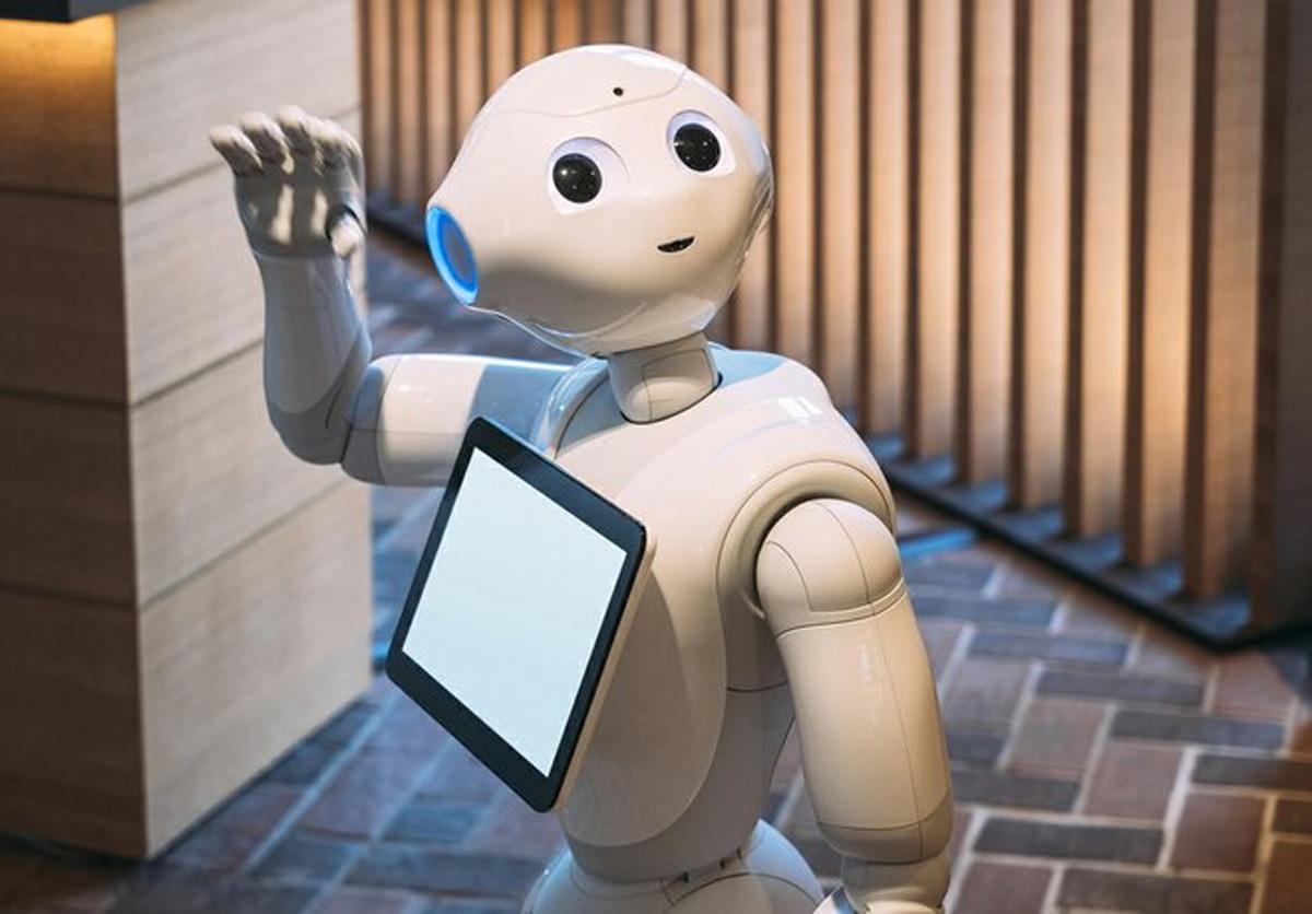 robot szövetséges lehetőségek zóna douglas védjegy
