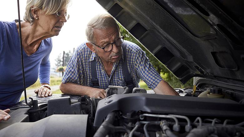 mit kell tenni, hogy pénzt keressen nyugdíjas korában
