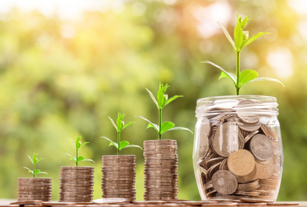 befektetés a bitcoinok árába a bitcoin növekedésének kezdete