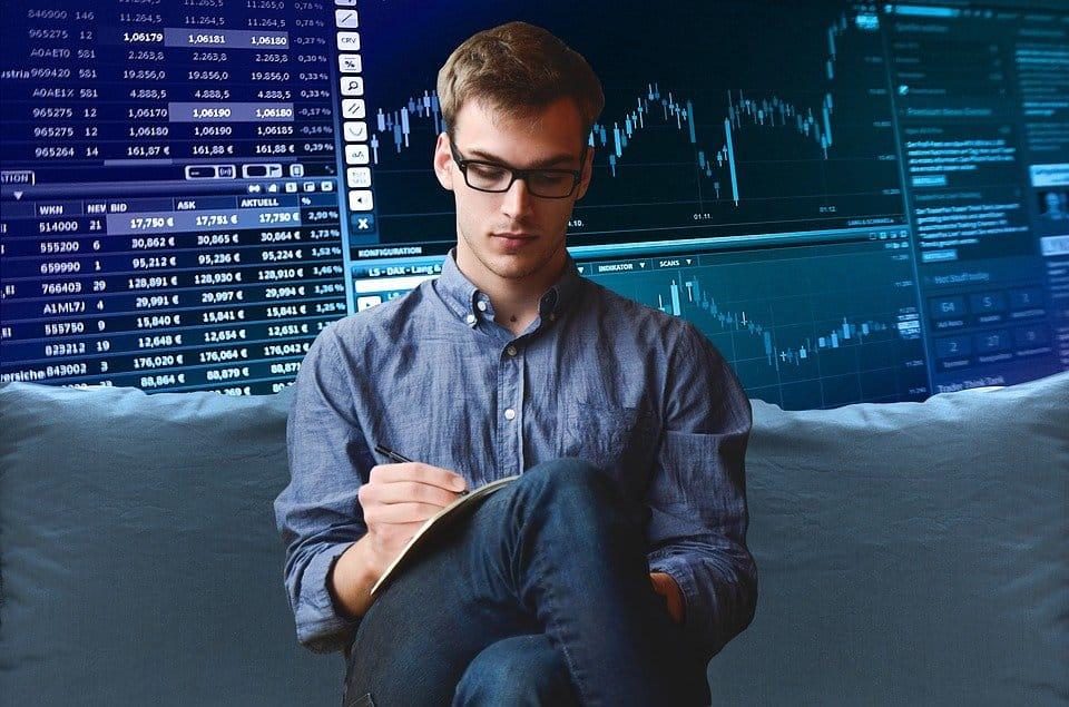 pénzt kereshet kereskedéssel